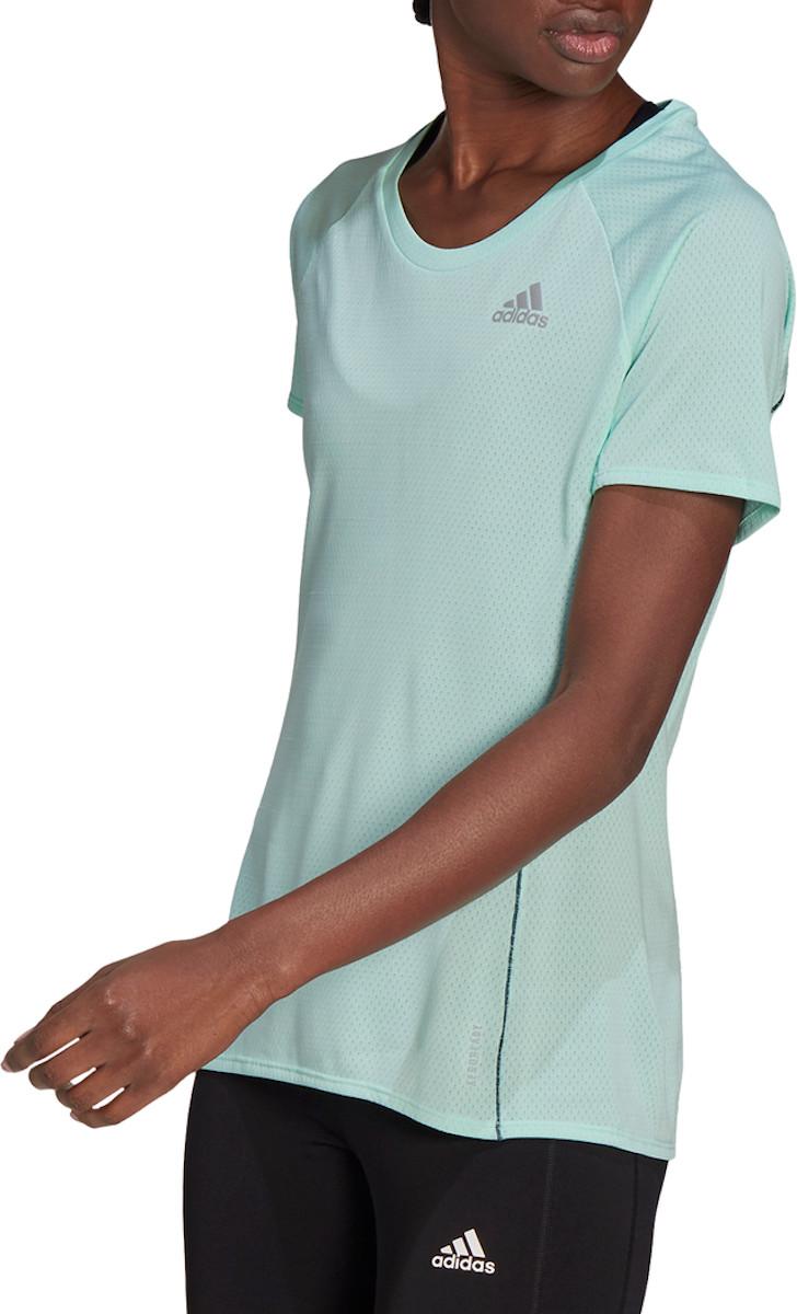 Tričko adidas ADI RUNNER TEE W