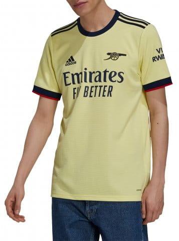 Arsenal FC Away Jersey 2021/22