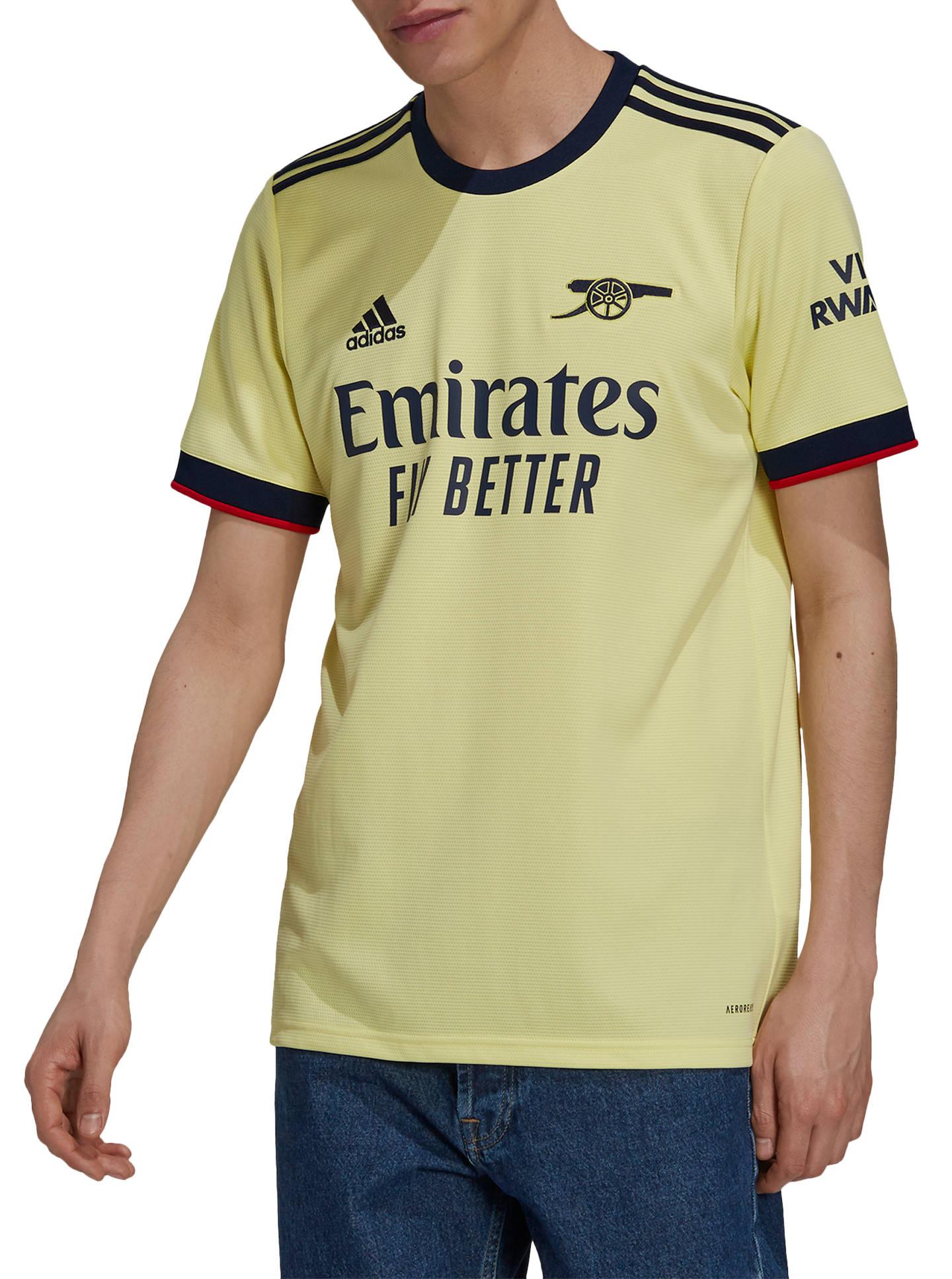 Dres adidas Arsenal FC Away Jersey 2021/22