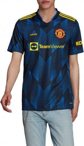 MUFC 3 JSY 2021/22