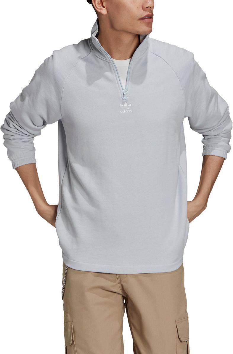 Mikina adidas TREFOIL HZ