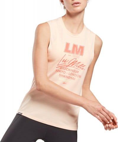 LM Regular Fit MuscleTank