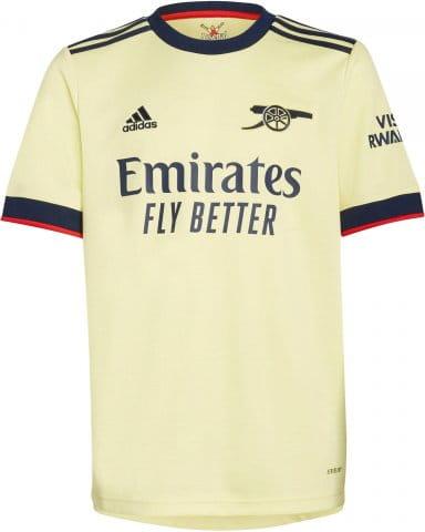 Arsenal FC Away Jersey Youth 2021/22