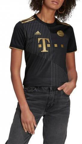 FCB A JERSEY W 2021/22
