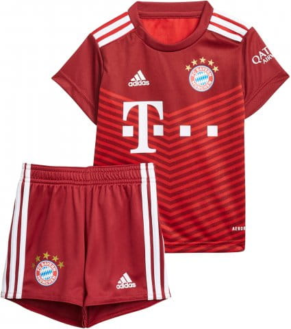 FCB H BABY 2021/22