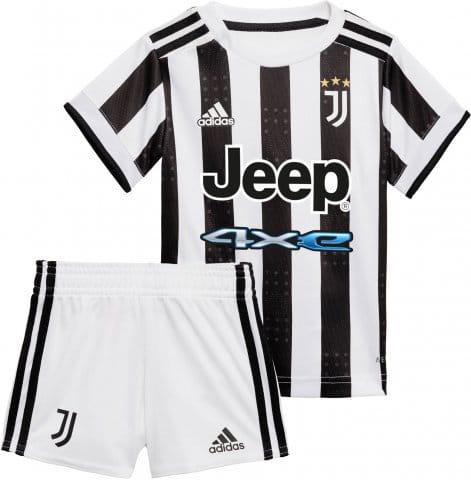 Juventus Turin Babykit Home 2021/22