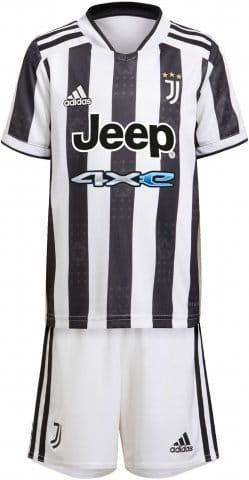 Juventus Turin Minikit Home 2021/22