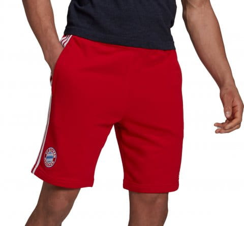 FCB 3S SWT SHORTS