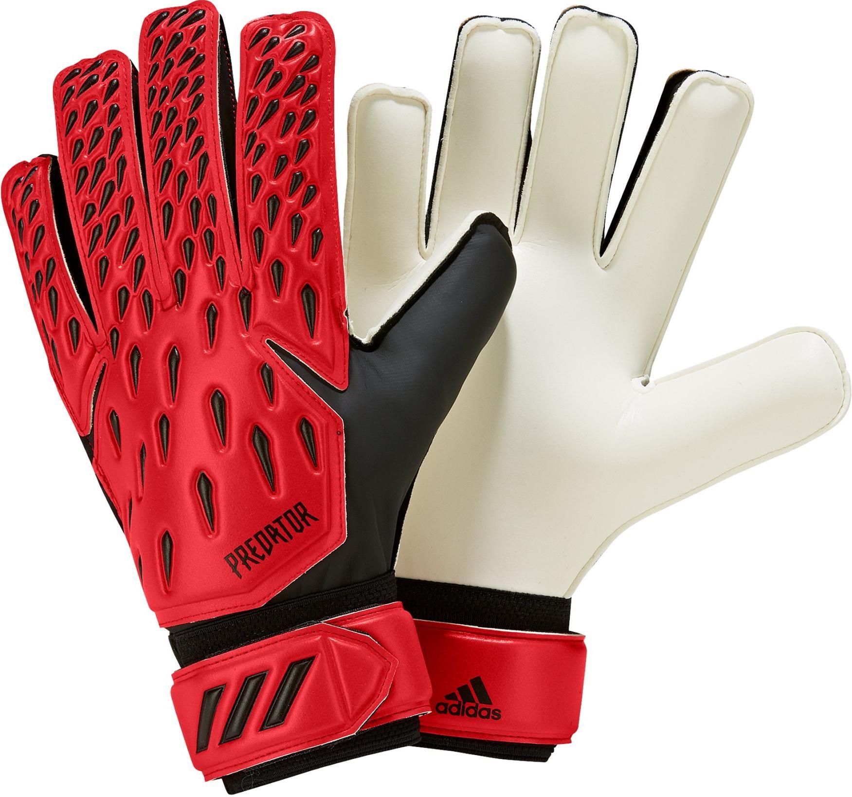 Brankářské rukavice adidas PRED GL TRN