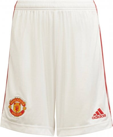 MUFC H SHORTS Y 2021/22