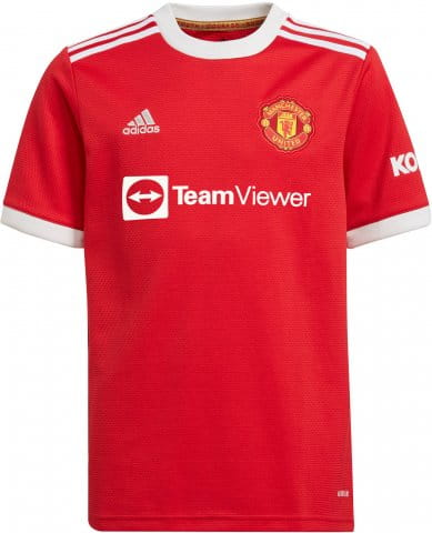 MUFC H JERSEY Y 2021/22