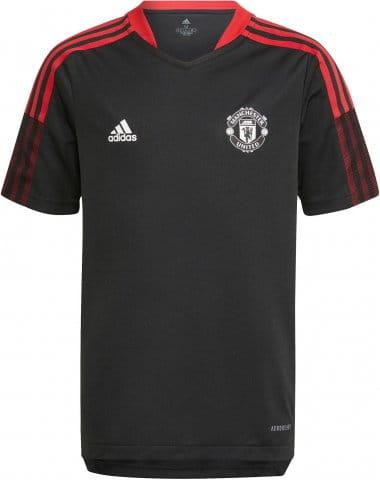 MUFC TR JERSEYY 2021/22