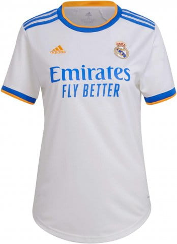 REAL H JERSEY W 2021/22
