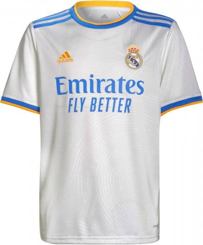 REAL H JERSEY Y 2021/22