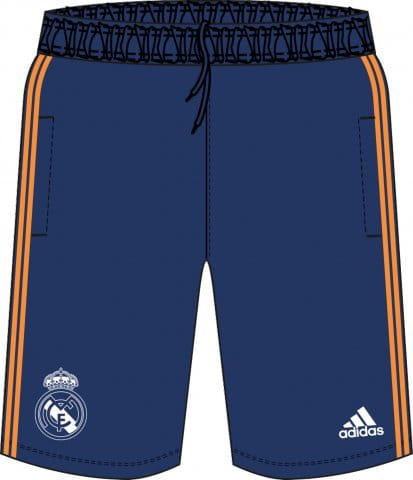 REAL 3S SWT SHORTS