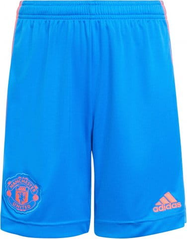 MUFC A SHORTS Y 2021/22