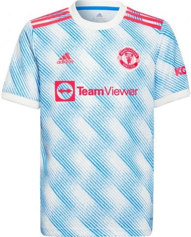 MUFC A JERSEYY 2021/22