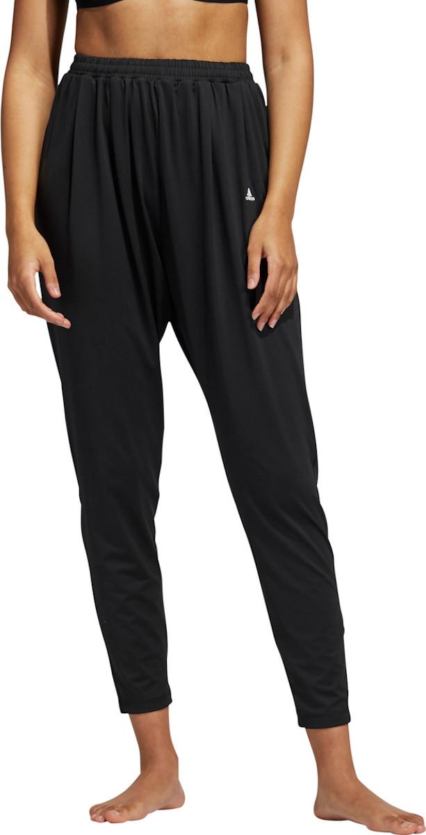 Kalhoty adidas YOGA PANT