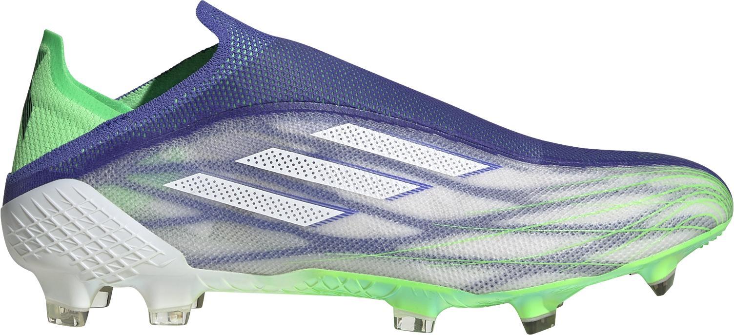 Kopačky adidas X SPEEDFLOW+ FG ADIZERO