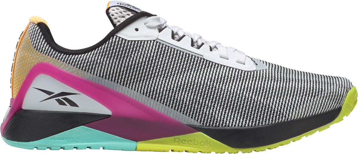 Zapatillas de fitness Reebok Reebok Nano X1 GRIT W