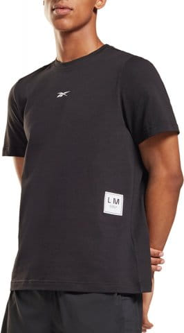 LM Graphic SS Tee