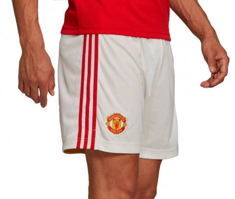 MUFC H SHORTS 2021/22