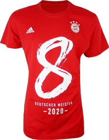 FCB GRAPHIC SS TEE Y 2020
