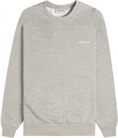 Carhartt WIP Script Embroidery Sweatshirt FV691