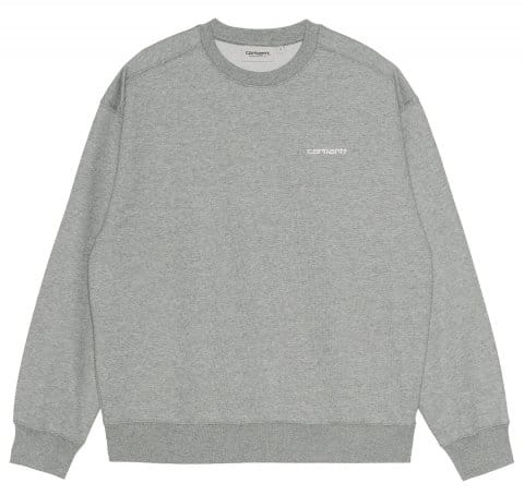 Carhartt WIP Embroidery Sweatshirt Damen F00DXX