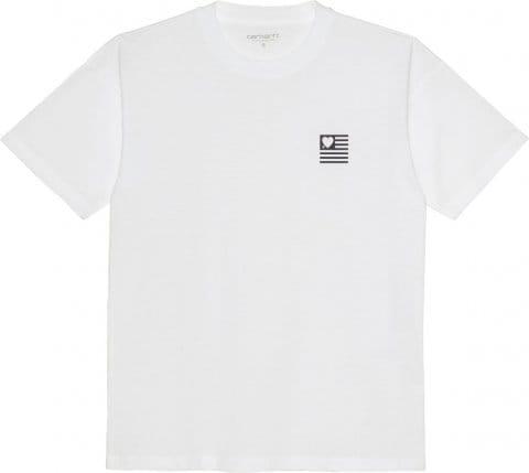 Carhartt WIP Hartt State T-Shirt Damen F00AXX