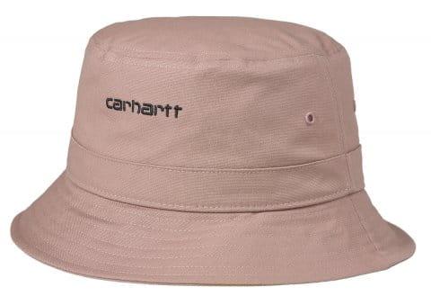 Carhartt WIP Script Bucket Hat Pink F0J7XX