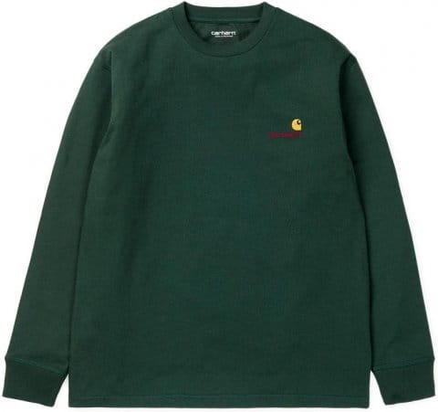 Carhartt WIP American Script Sweatshirt F0EIXX