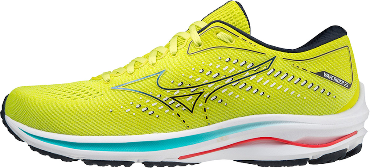 Zapatillas de running Mizuno WAVE RIDER 25