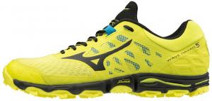 Zapatillas para trail Mizuno Wave Hayate 5