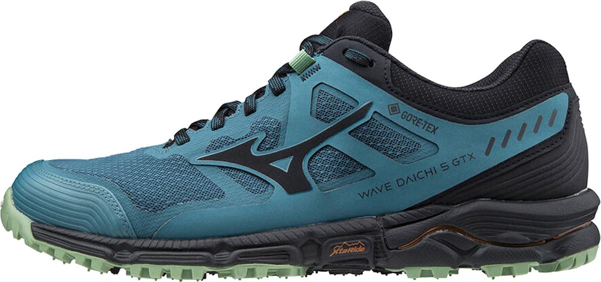 Zapatillas para trail Mizuno WAVE DAICHI 5 GTX