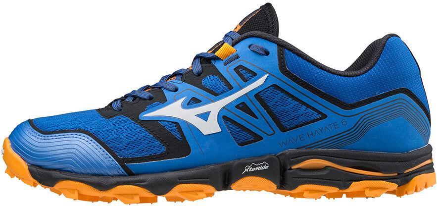Zapatillas para trail Mizuno WAVE HAYATE 6