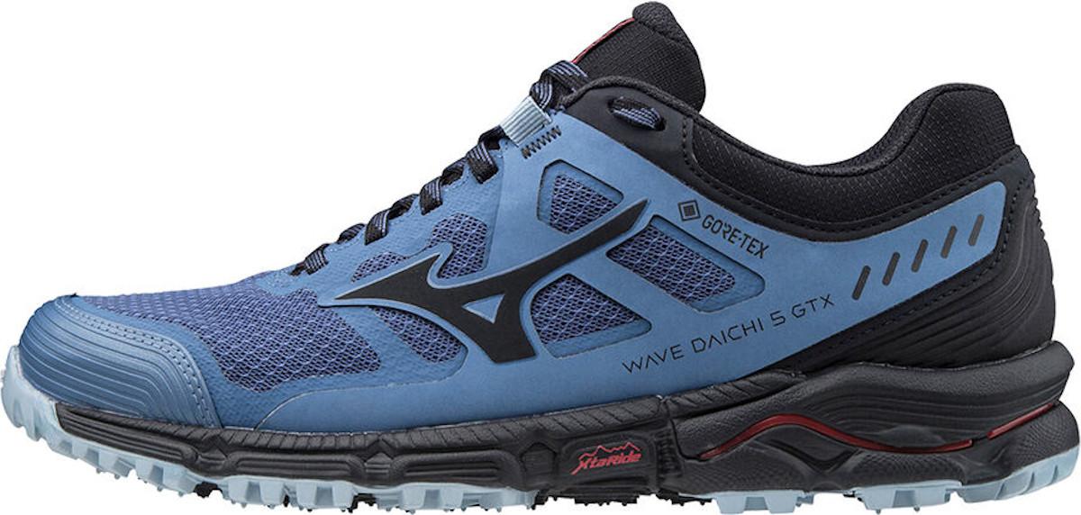 Zapatillas para trail Mizuno WAVE DAICHI 5 GTX W