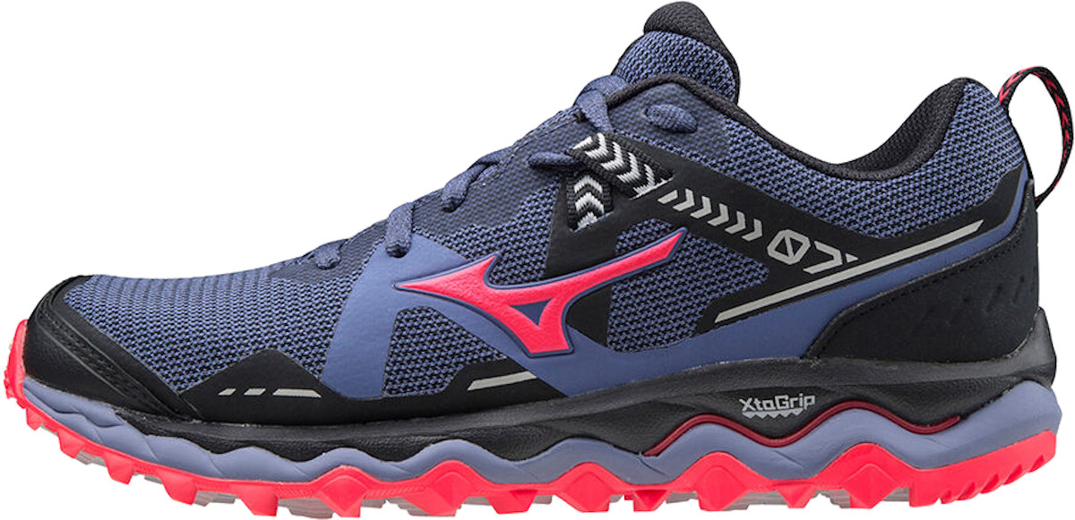 Zapatillas para trail Mizuno WAVE MUJIN 7 W