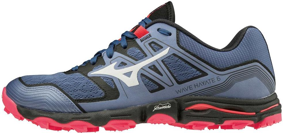 Zapatillas para trail Mizuno WAVE HAYATE 6