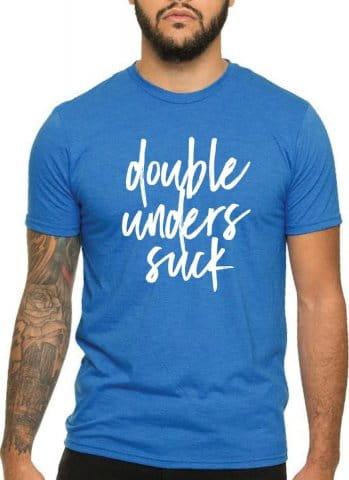 Double Unders Suck