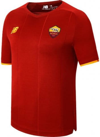 New Balance AS Roma t Home 2021/22 Kids