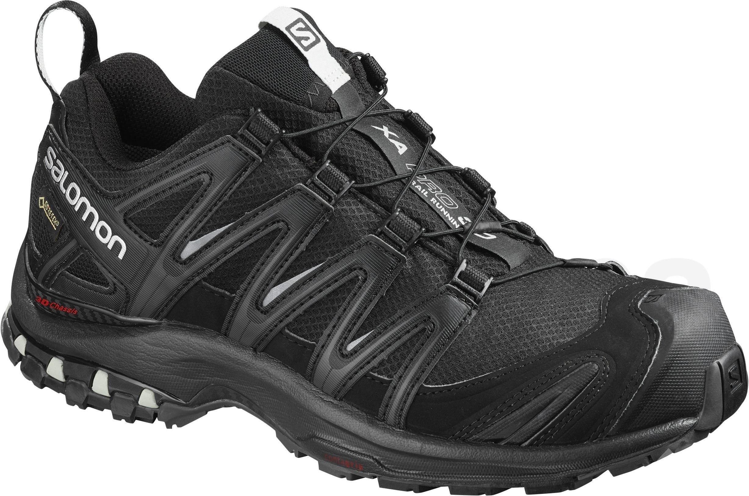 Trailové topánky Salomon XA PRO 3D GTX W l39332900 Veľkosť 36,7 EU | 4 UK | 5,5 US | 22,5 CM