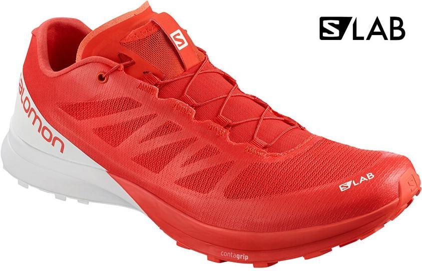 Zapatillas para trail Salomon S-LAB SENSE 7