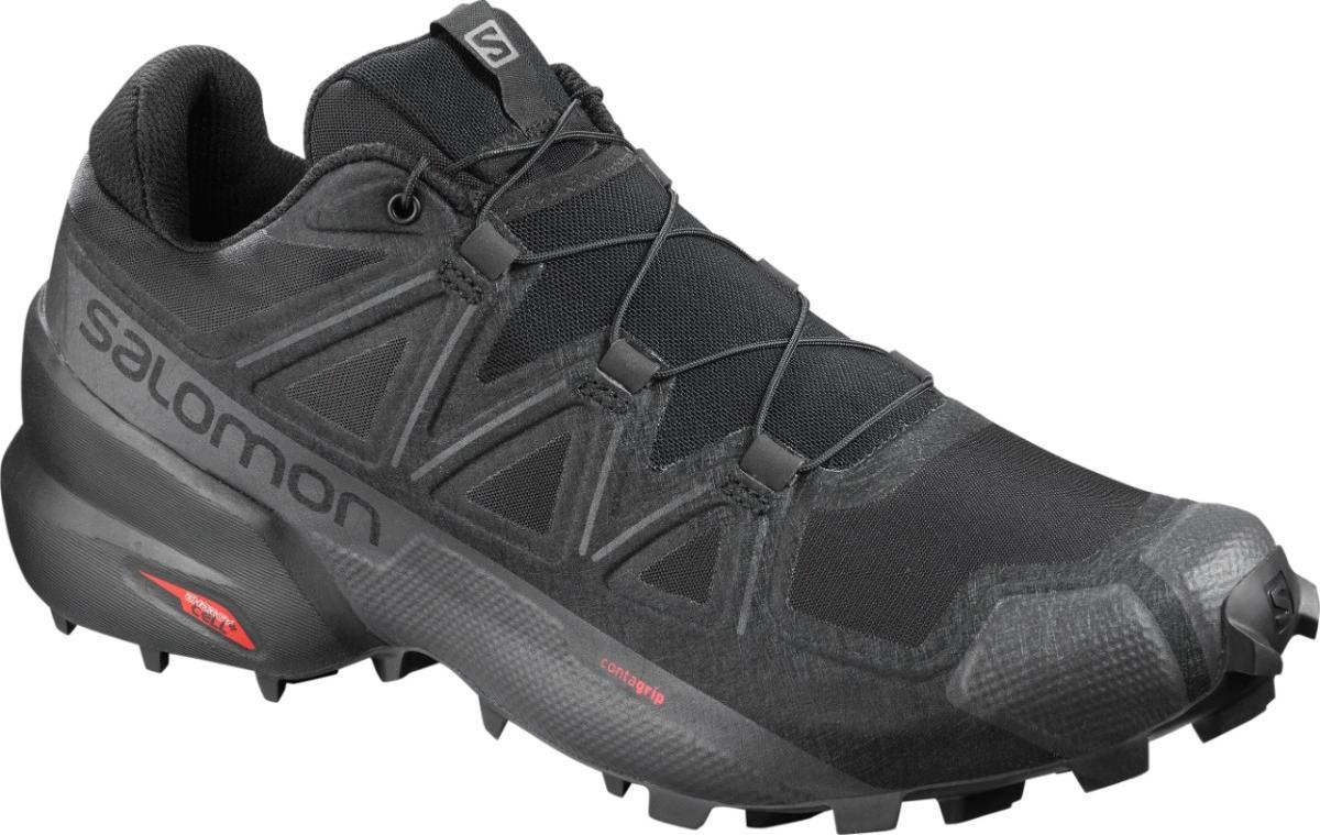 Zapatillas para trail Salomon SPEEDCROSS 5 WIDE