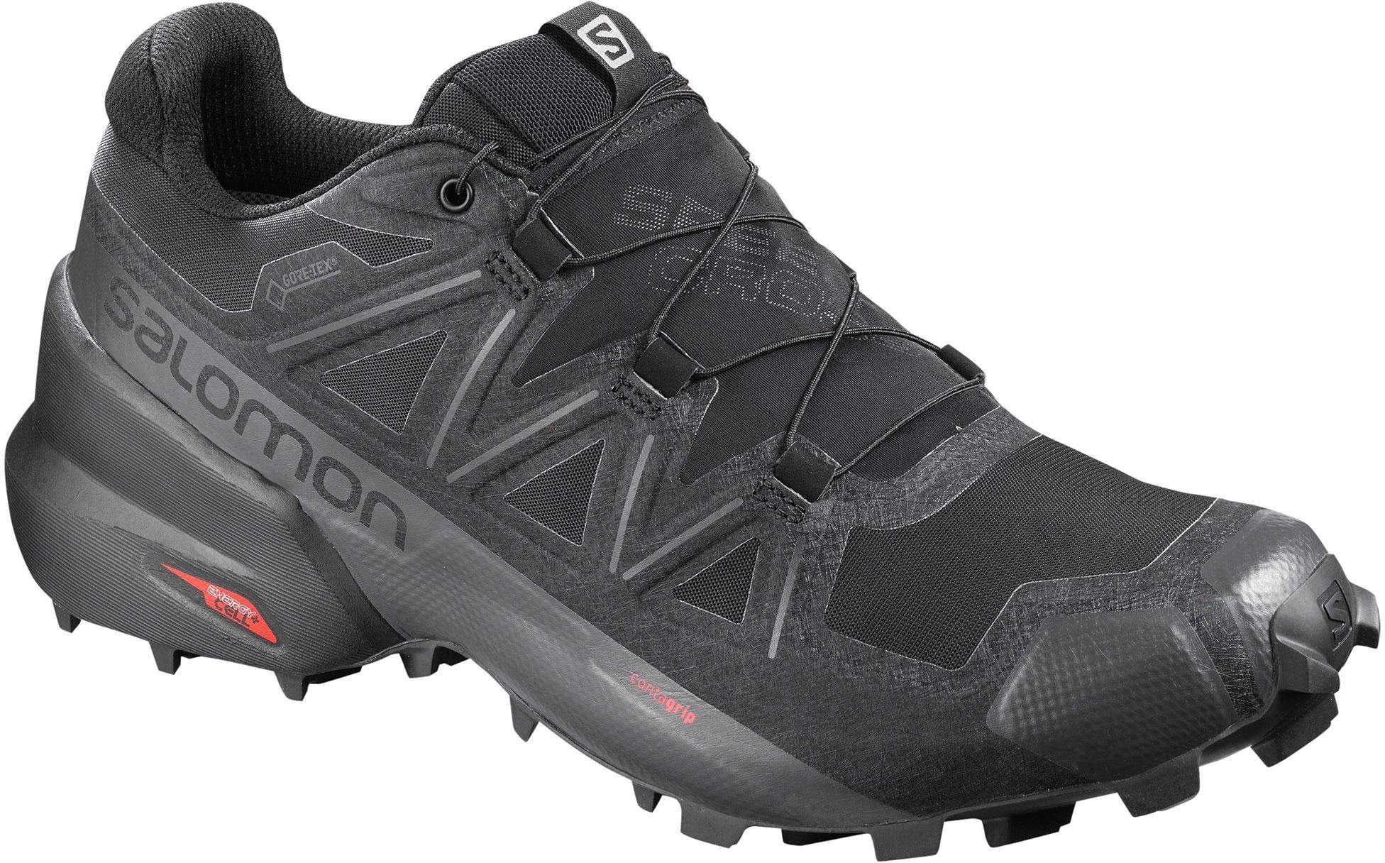 Trailové boty Salomon SPEEDCROSS 5 GTX