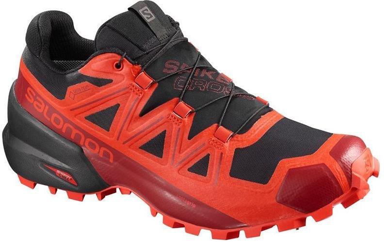 Zapatillas para trail Salomon SPIKECROSS 5 GTX