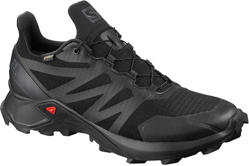 Zapatillas para trail Salomon SUPERCROSS GTX