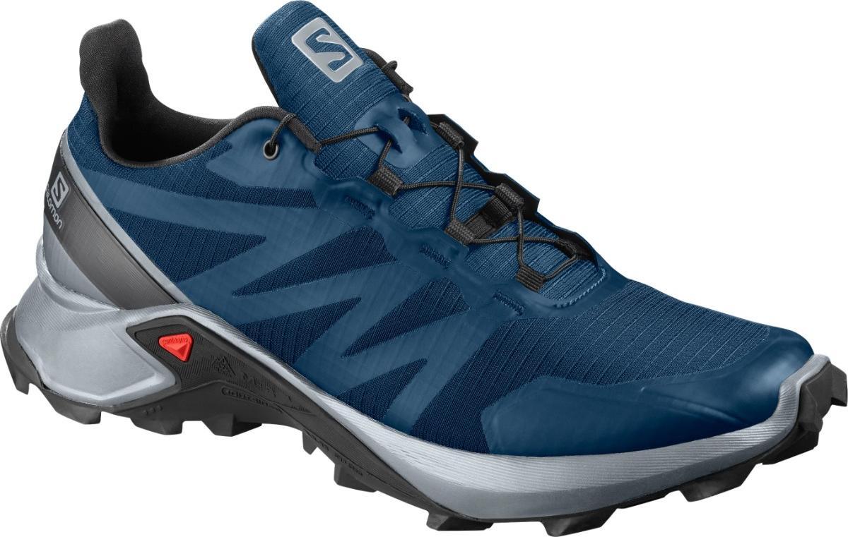 Zapatillas para trail Salomon SUPERCROSS
