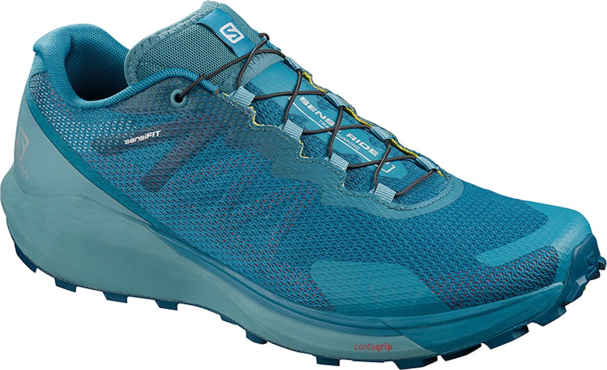 Zapatillas para trail Salomon SENSE RIDE 3