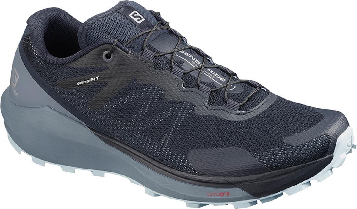 Zapatillas para trail Salomon SENSE RIDE 3 W